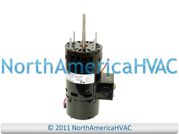 OEM Carrier Bryant Payne Inducer Fan Motor HC24AU461 P251-8901