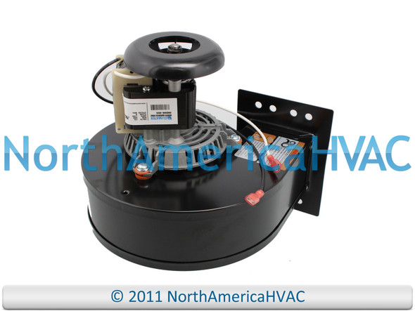 Climatek Pellet Stove Exhaust Vent Inducer Motor 80472A 80453