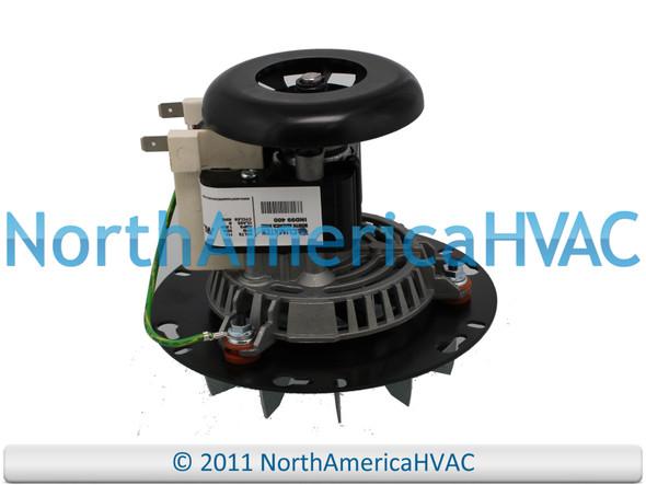 Climatek Pellet Stove Exhaust Vent Inducer Motor 80602 USS80602