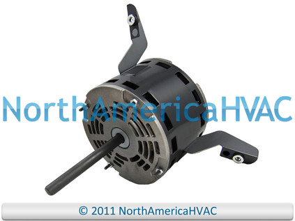 OEM Upgraded Replacement for Luxaire Blower Motor 024-26044-000