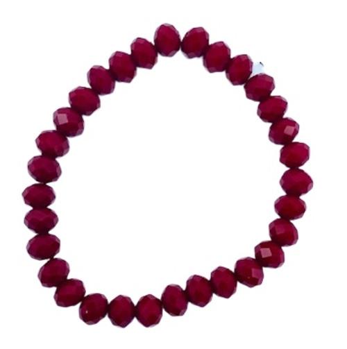Red Crystal Bracelet