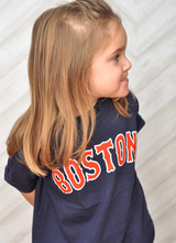 KIDS NEW BOSTON T