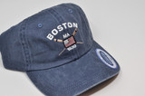 BOSTON OARS CAP
