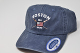 BOSTON OARS CAP
