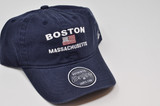 BOSTON CAP S & S