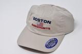 BOSTON CAP S & S