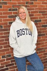 BOSTON HOOD