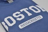 BOSTON MA CREW