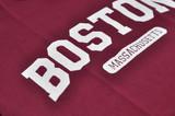 BOSTON MA T