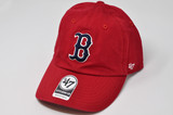 RED SOX CAP RED