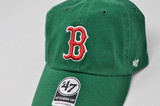 RED SOX CAP ST PATTY'S GREEN