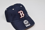 RED SOX CAP ICE 47 NAVY