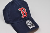 RED SOX CAP HOME NAVY
