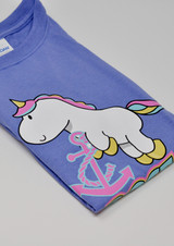KIDS UNICORN T