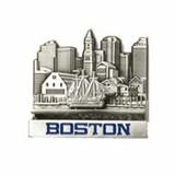 BOSTON MOVING CONSTITUTION MAGNET