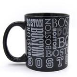 BOSTON REPEAT MUG