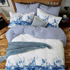 Joules Sailing Boats Duvet Cover Blue