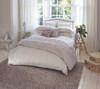 Harlequin Lattice Bedding in Chalk