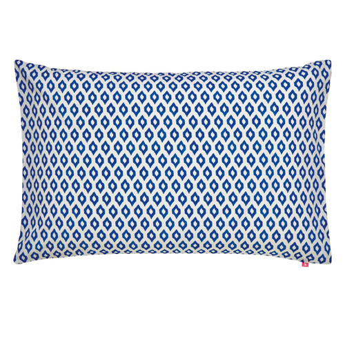 Joules Sailing Boats Housewife Pillowcase Blue