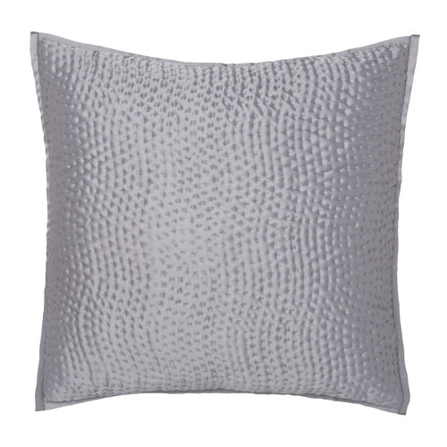 Fable Beaumont Riviera Cushion, Silver