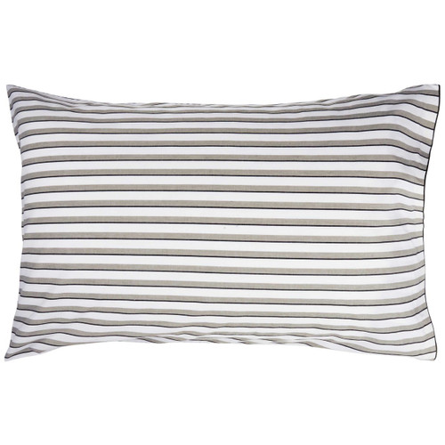 Designers Guild Astrakhan Housewife Pillowcase in Dove