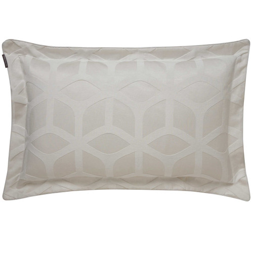 Harlequin Lattice Oxford Pillowcase