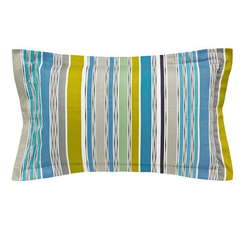 Harlequin Bahia Oxford Pillowcase