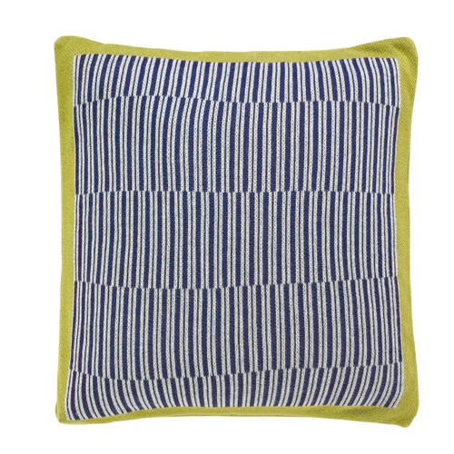 Harlequin Bahia Knitted Cushion