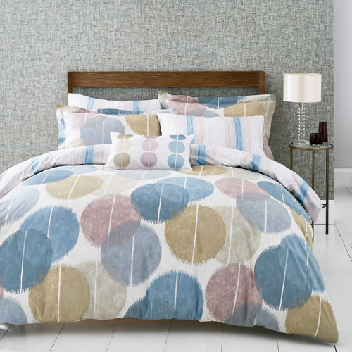Harlequin Circulo Duvet Cover Set