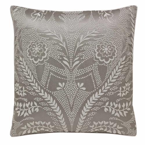 Harlequin Florence Square Pillowcase Pebble