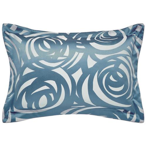 Harlequin Vortex Oxford Pillowcase