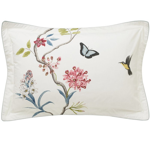 Sanderson Clementine Oxford Pillowcase