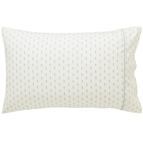 Sanderson Clementine Housewife Pillowcase