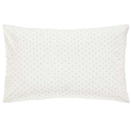 Sanderson Cottage Garden Housewife Pillowcases (pair)