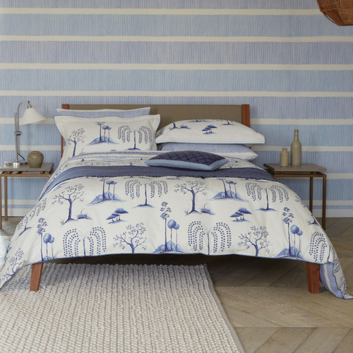 Sanderson Willow Tree Duvet Cover
