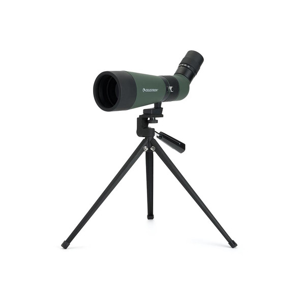 Celestron LandScout 12-36x60mm Spotting Scope with Basic Smartphone Adapter (52422) 2