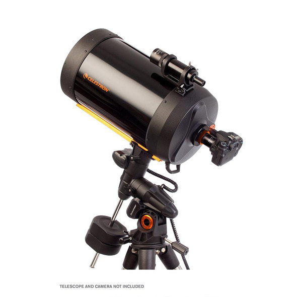"""Celestron 48mm T-Adapter for EdgeHD 9.25"""" - 11"""" - and 14"""" (93622) 2"""