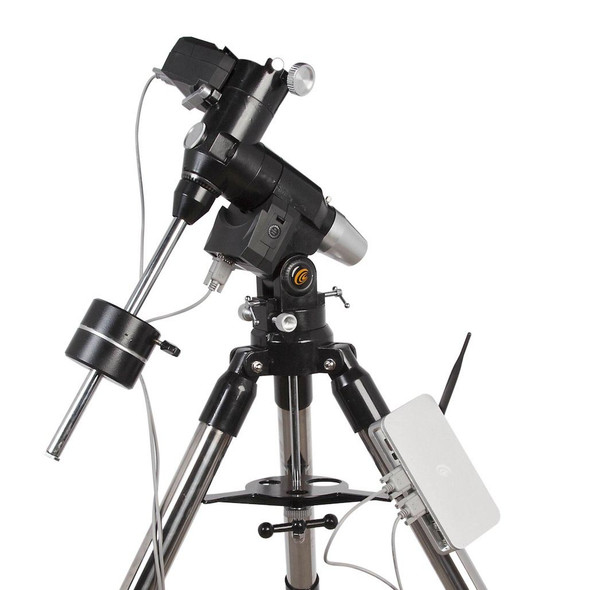 Explore Scientific EXOS2-GT Equatorial Mount with PMC-Eight GoTo System (ES-EXOS2GTPMCT3-00) -2