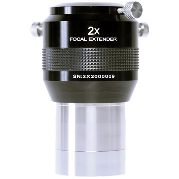 "Explore Scientific 2"" 2X Focal Extender - FE02-020 (FE02-020) -1"