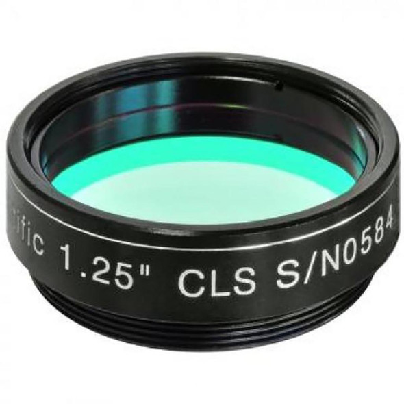 "Explore Scientific Nebula Filter CLS 1.25"" (310225) -2"