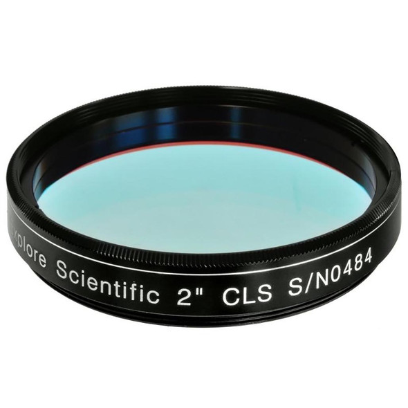 "Explore Scientific Nebula Filter CLS 2.0"" (310220) -2"