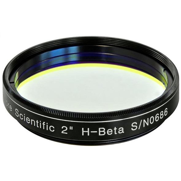 "Explore Scientific Nebula Filter H-Beta 2.0"" (310230) -2"