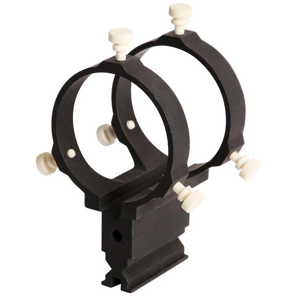 Explore Scientific 50mm Finder Scope Rings for Right Angle Finder (FNDRRGSRA) -2