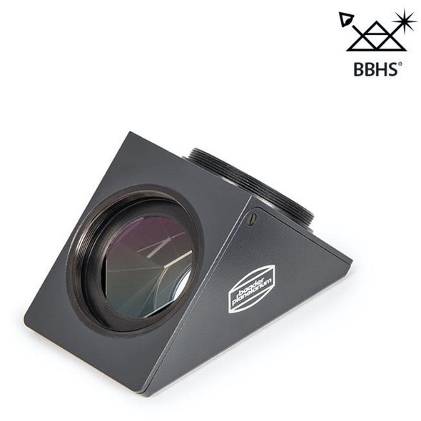 Baader 90° Astro-Grade Amici Prism w/ BBHS Coating - T-2-1