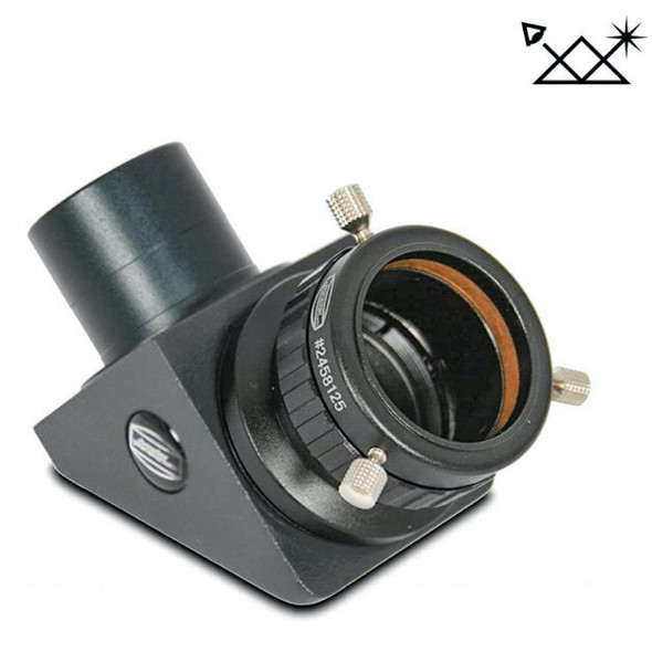 "Baader 90° Zenith Prism Diagonal w/ 32mm Prism - 1.25""-1"