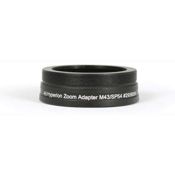 Baader Hyperion Zoom Adapter - M43/M54-1