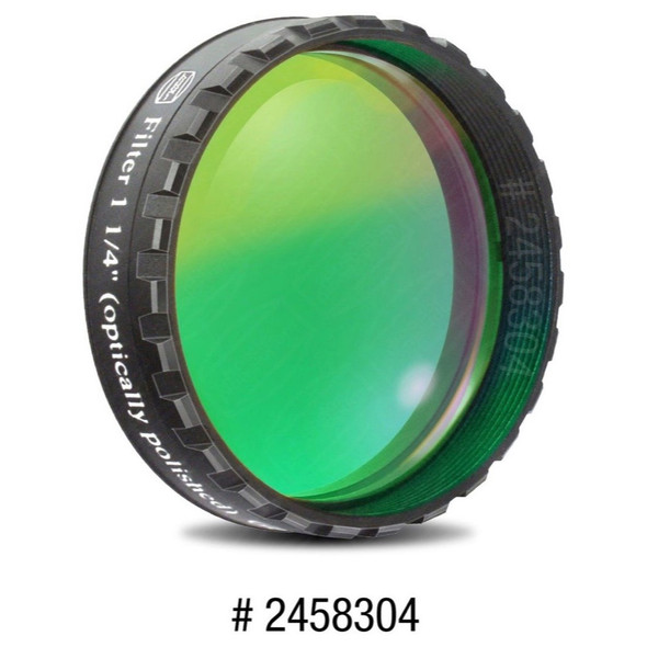 Baader Individual Color Filter - Dark Blue, Bright Blue, Green, Yellow, Red, Orange-2