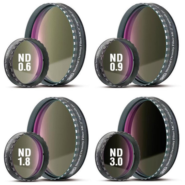 Baader Neutral Density Filter - ND 0.6/0.9/1.8/3.0-1