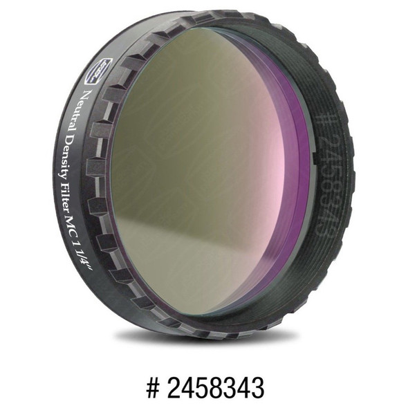 Baader Neutral Density Filter - ND 0.6/0.9/1.8/3.0-2