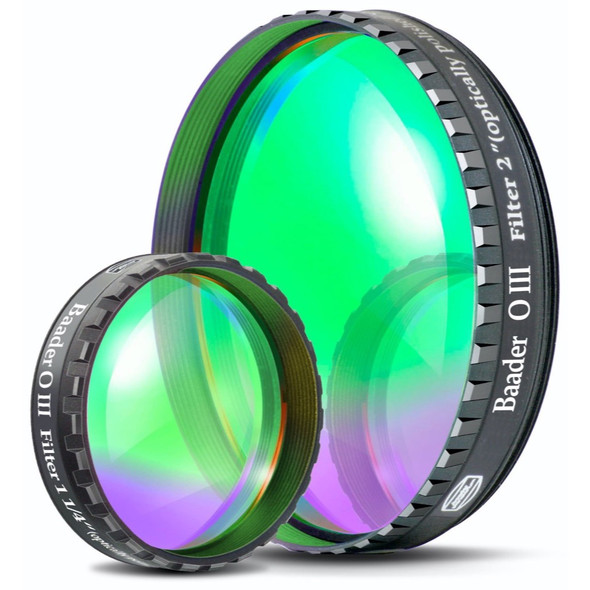 Baader Visual OIII Nebula Filter-1